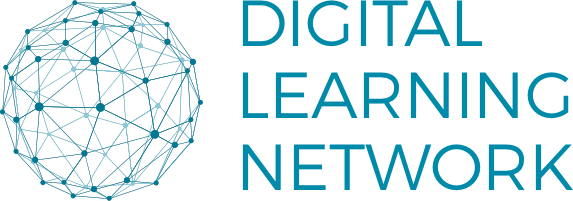 Digital Learning Network graphic