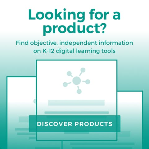 Curriculum Products | Product Reviews | EdSurge