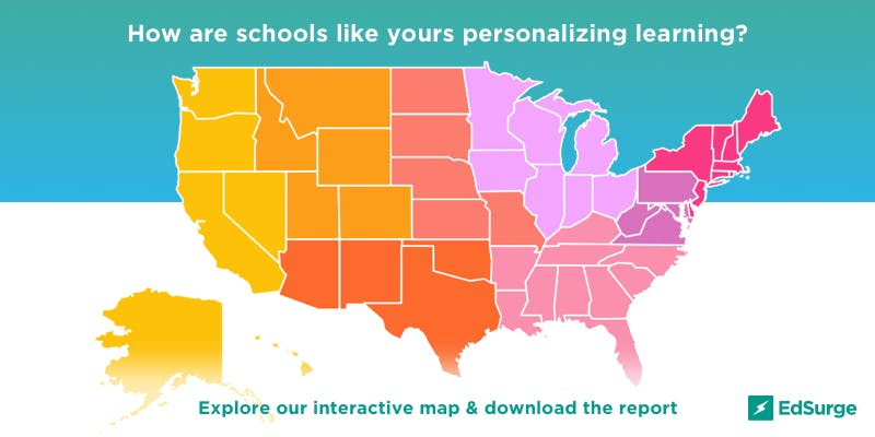 Up Close and Personal: Chronicling Learning Practices Across the Nation