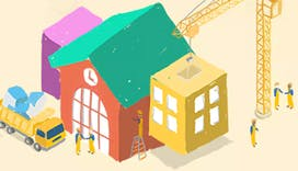 The Complex World of School Redesign: The Building Blocks and Builders