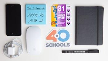 4.0 Schools 2014 Fall Launch Cohort