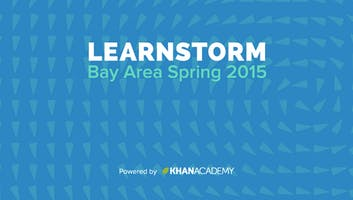 LearnStorm: A Bay Area Learning Challenge