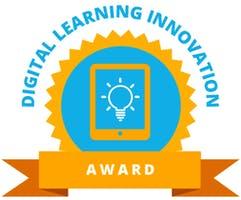 OLC's Digital Learning Innovation Award