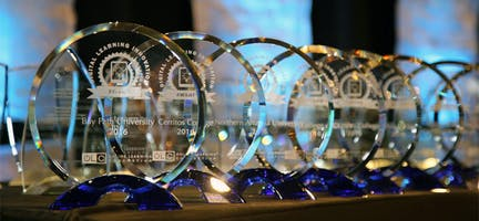 OLC's Digital Learning Innovation Awards