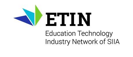 ETIN-SIIA's Education Industry Summit