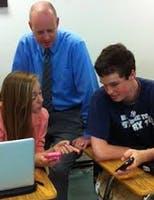 The Teacher as Leader of the Digital Classroom with Ken Halla