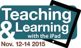 Teaching & Learning with the iPad 2015