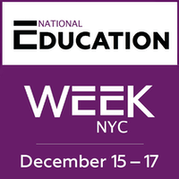 National Education Week by EDGE