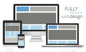 Making my Website Responsive