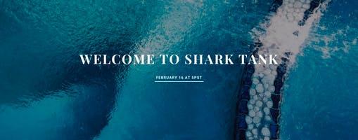 Shark Tank - ELL