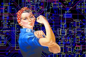 Seattle Campus: How to be a Woman Leader in Tech, Mar. 2016
