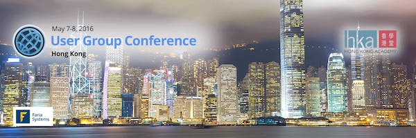 ManageBac User Group Conference Hong Kong