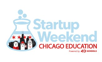 Startup Weekend Education - Chicago