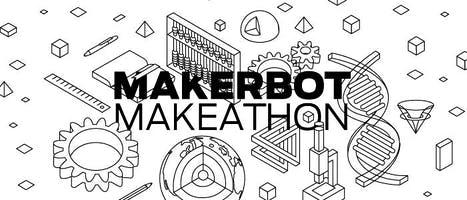 MakerBot Makeathon - NYC