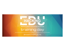 HackingEDU Training Day in July