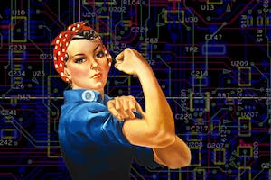 Women in Data Science: Analyzing the Stories