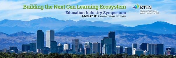 Education Industry Symposium