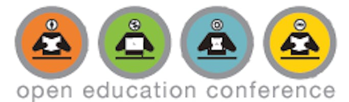 The 13th Annual Open Education Conference