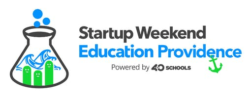 Startup Weekend Education Providence