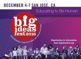 Big Ideas Fest 2016