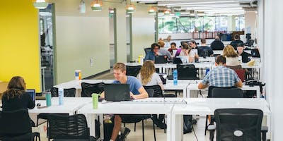 Code Fellows Admissions: How to Get Started
