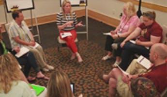 Blended Learning Leaders Forum - Virginia