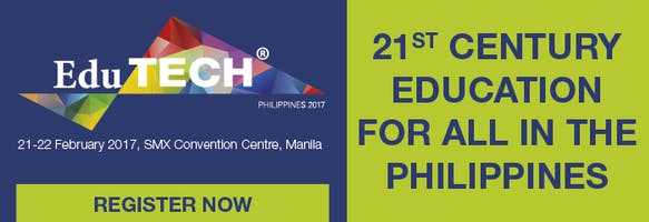 EduTECH Philippines 2017