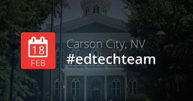 Carson City Summit featuring Google for Education