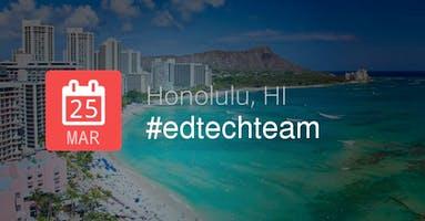Hawaii Summit featuring Google for Education