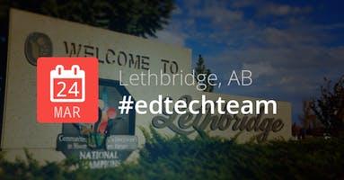 Lethbridge Summit featuring Google for Education