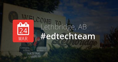 Lethbridge Summit featuring Google for Education