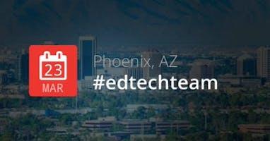 Arizona Summit featuring Google for Education