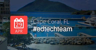 Cape Coral Summit featuring Google for Education