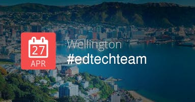 Wellington Summit featuring Google for Education