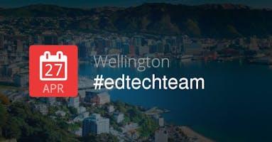 Wellington Summit featuring Google for Education