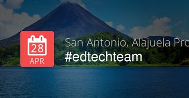 Costa Rica Summit featuring Google for Education
