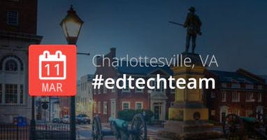 Virginia Summit featuring Google for Education