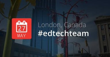 London Ontario Summit featuring Google for Education