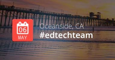 North County San Diego Summit featuring Google for Education