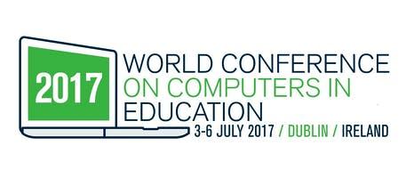 The World Conference on Computers in Education (WCCE 2017)