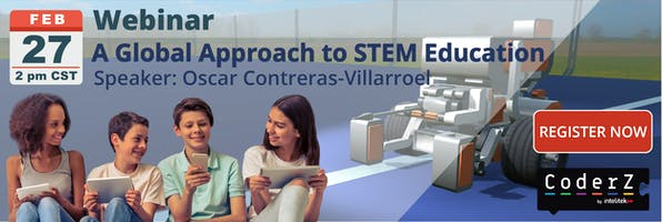 A Global Approach to STEM Education