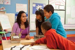 """""""Responsive Classroom 101"""" Workshop"""