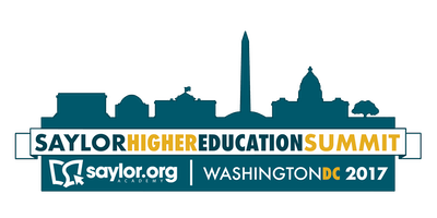 Saylor Higher Education Summit -Looking at the Degree and Beyond: Lowering Costs, Increasing Access, Exploring Alternatives