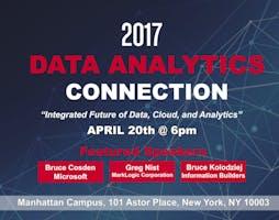 2017 Data Analytics Connection