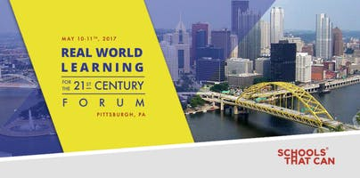 Real World Learning for the 21st Century: STC's 12th Annual National Forum