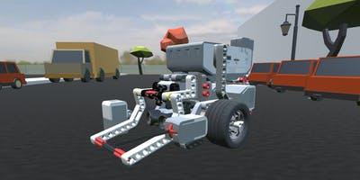 Robotics for STEM Teachers: FREE Online Workshop Series by CoderZ
