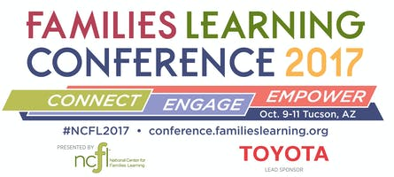 Families Learning Conference 2017
