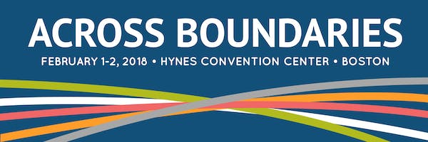 2018 Across Boundaries Conference