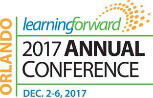Learning Forward's 2017 Annual Conference
