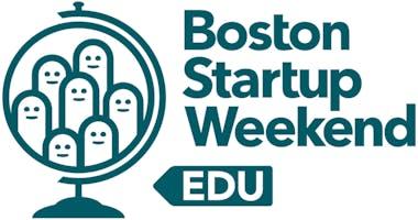 Boston Startup Weekend EDU